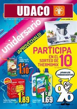 Ofertas de Markus  en el folleto de UDACO en Madrid