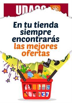 Ofertas de UDACO  en el folleto de Alicante