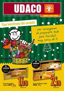 Ofertas de UDACO  en el folleto de Monóvar