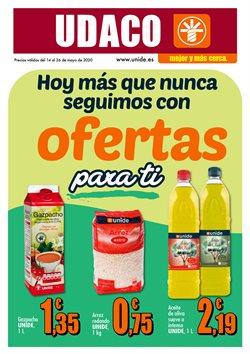 Catálogo UDACO en Torrejón ( Caduca mañana )
