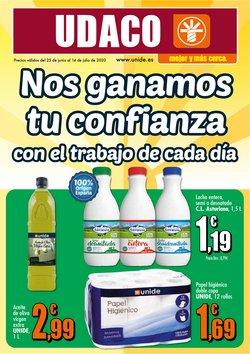 Catálogo UDACO en Valencia ( 8 días más )