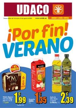 Catálogo UDACO en Pozuelo de Alarcón ( Caduca hoy )