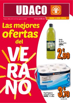 Catálogo UDACO en Villajoyosa ( Publicado hoy )