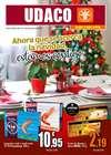 Ofertas de Hiper-Supermercados en el catálogo de UDACO en Cercedilla ( Publicado hoy )