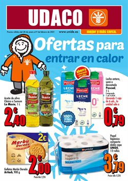 Catálogo UDACO ( Caducado)