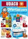 Ofertas de Hiper-Supermercados en el catálogo de UDACO en Callosa d'En Sarrià ( 2 días publicado )