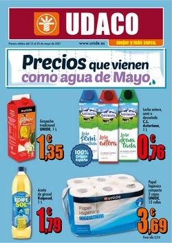Catálogo UDACO ( 8 días más)