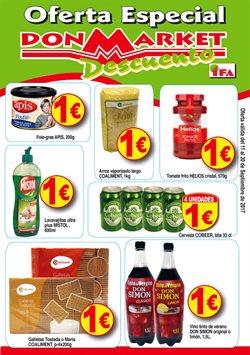 Ofertas de Don Market  en el folleto de Almería
