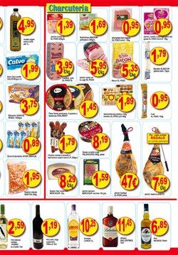 Ofertas de Bizcocho  en el folleto de Don Market en Madrid
