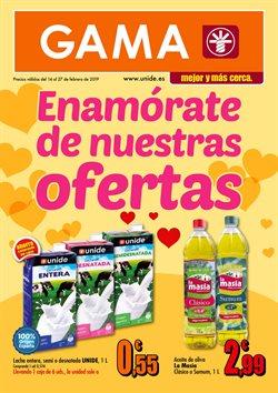 Ofertas de GAMA  en el folleto de Las Palmas de Gran Canaria