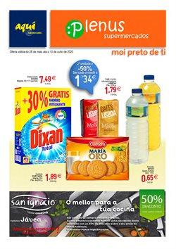 Catálogo Supermercados Aquí ( 8 días más )