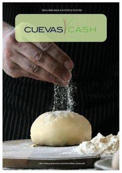 Catálogo Cuevas Cash ( 4 días más)