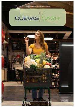 Catálogo Cuevas Cash ( Publicado ayer)
