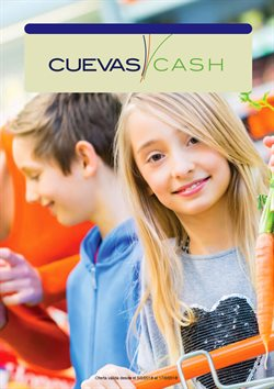 Ofertas de Cuevas Cash  en el folleto de Ourense