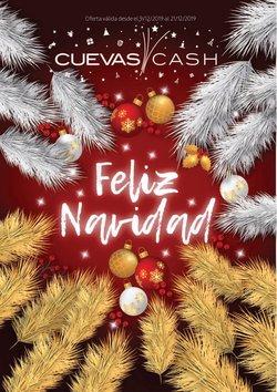 Ofertas de Cuevas Cash  en el folleto de Pontevedra