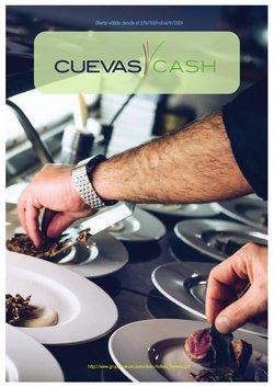 Catálogo Cuevas Cash ( 10 días más)