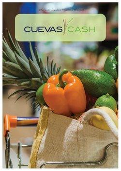 Catálogo Cuevas Cash ( 2 días más)