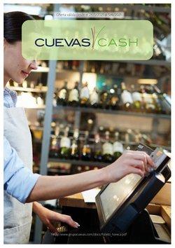 Catálogo Cuevas Cash ( Caducado)