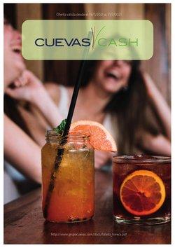 Catálogo Cuevas Cash ( 7 días más)
