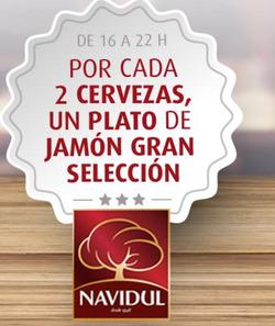 Ofertas de Gambrinus  en el folleto de Madrid