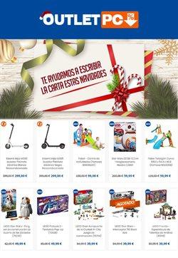 Ofertas de Outlet PC en el catálogo de Outlet PC ( Caducado)