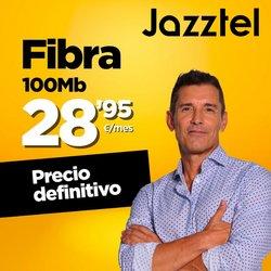 Catálogo Jazztel ( 9 días más)