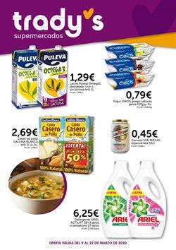 Catálogo Supermercados Tradys ( 3 días más )
