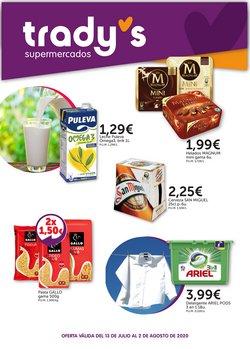 Catálogo Supermercados Tradys ( Caducado)
