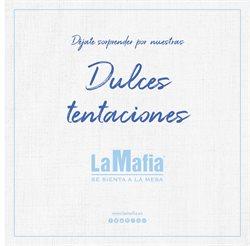 Ofertas de La Mafia se sienta a la mesa  en el folleto de San Sebastián de los Reyes
