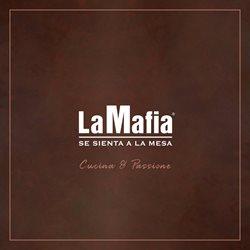 Ofertas de La Mafia se sienta a la mesa  en el folleto de Cornellà
