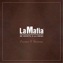 Ofertas de Restauración en el catálogo de La Mafia se sienta a la mesa ( Más de un mes)