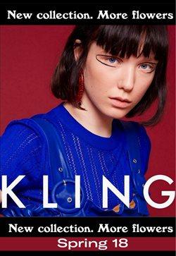 Ofertas de KLING  en el folleto de Madrid
