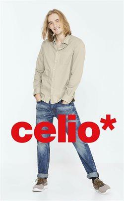 Ofertas de Celio  en el folleto de Barcelona