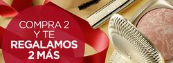 Ofertas de KIKO MILANO  en el folleto de Madrid
