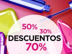 Ofertas de Perfumerías y belleza  en el folleto de KIKO MILANO en Ronda
