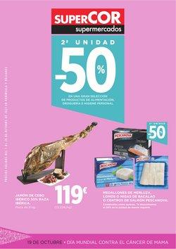 Catálogo Supercor Exprés ( Caduca hoy)