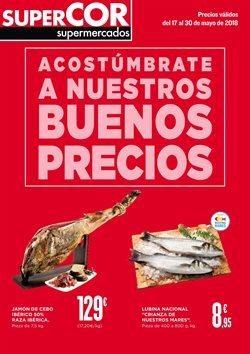 Ofertas de Supercor Exprés  en el folleto de La Orotava