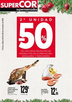 Ofertas de Supercor Exprés  en el folleto de Madrid