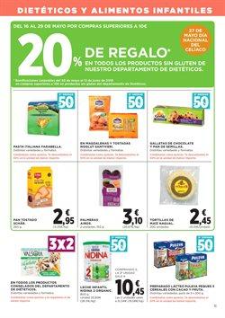 Ofertas de Supercor Exprés  en el folleto de Córdoba
