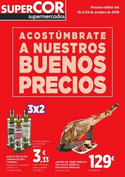 Ofertas de Supercor Exprés  en el folleto de Zaragoza