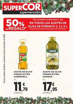 Ofertas de Supercor Exprés  en el folleto de Portugalete
