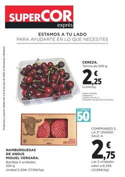 Catálogo Supercor Exprés en Madrid ( 4 días más )