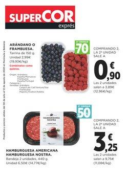 Catálogo Supercor Exprés en Castellón de la Plana ( 5 días más )