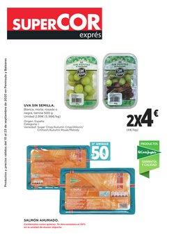 Catálogo Supercor Exprés en Torrent ( Caduca hoy )