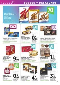 Ofertas de Nespresso en el catálogo de Supercor Exprés ( 7 días más)