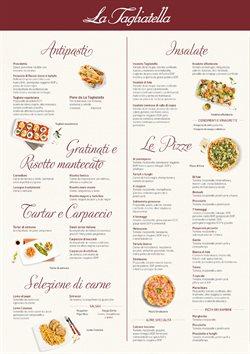 Catálogo La Tagliatella ( Caducado)