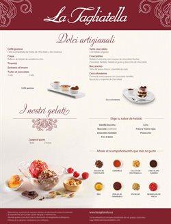 Catálogo La Tagliatella ( Más de un mes)