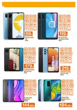 Ofertas de Samsung en el catálogo de Expert ( Publicado hoy)