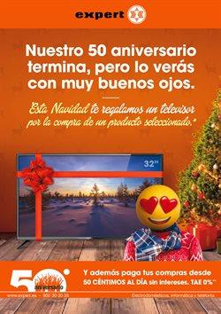 Ofertas de Informática y electrónica  en el folleto de Expert en Alcalá de Henares