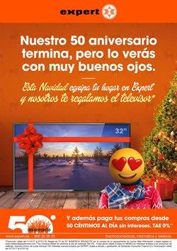 Ofertas de Informática y electrónica  en el folleto de Expert en Ourense